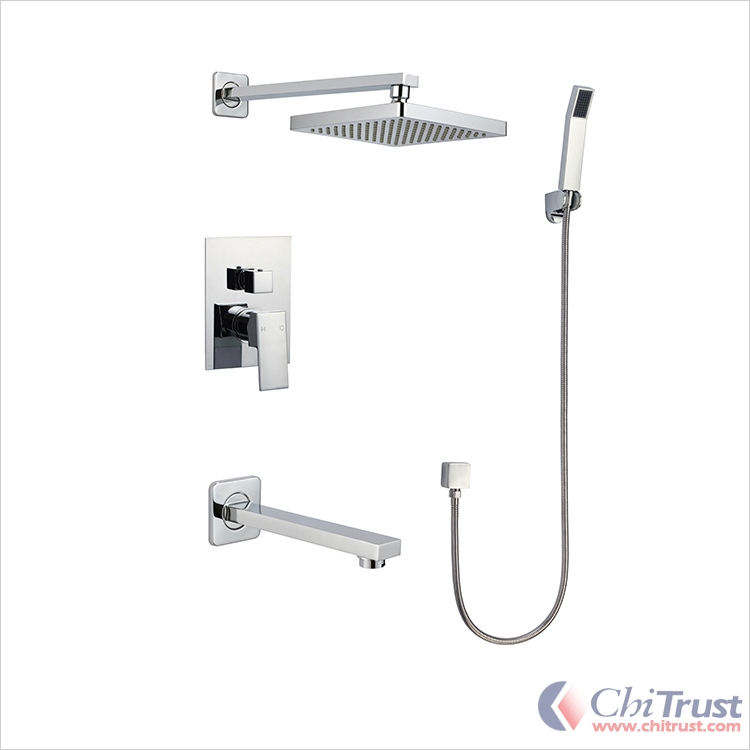 Shower Set 86H15